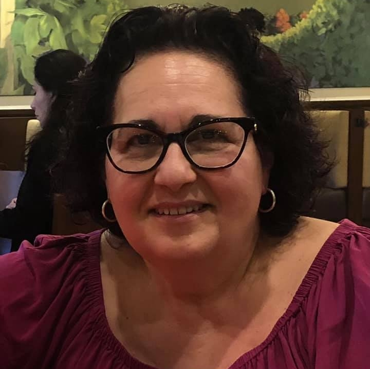 Ellen Vivacqua